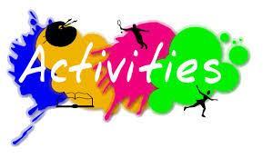 Vacation Activities (Sports)